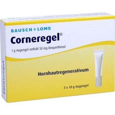 Corneregel® Augengel