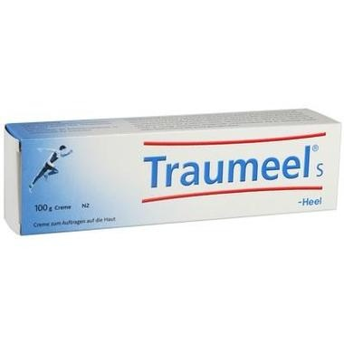Traumeel® S Creme