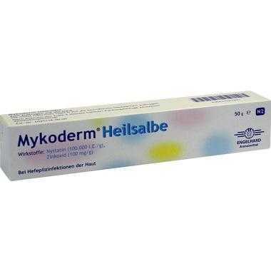 Mykoderm® Heilsalbe