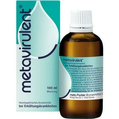 metavirulent® Mischung