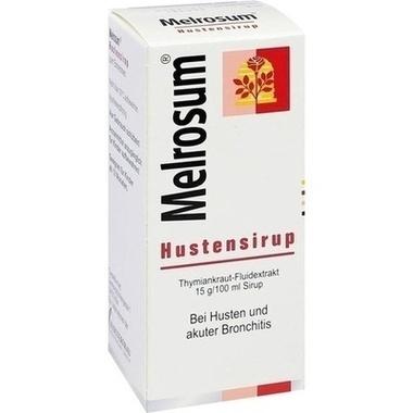 Melrosum® Hustensirup