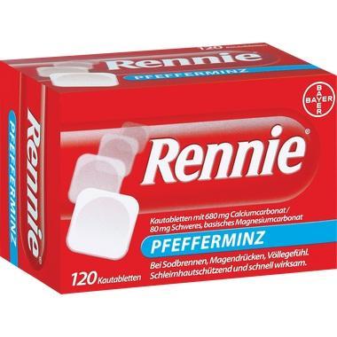 RENNIE®, Kautabletten