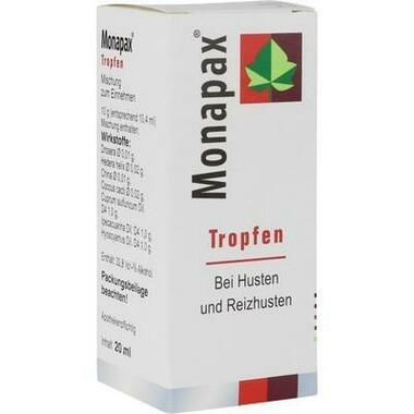 Monapax® Tropf.
