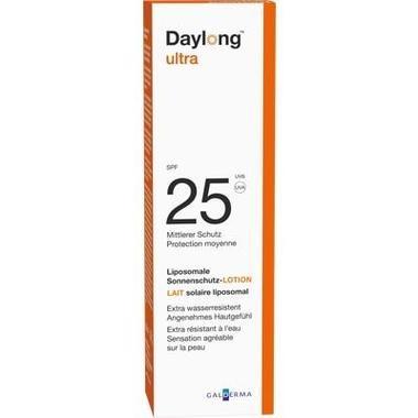 Daylong® ultra SPF 25