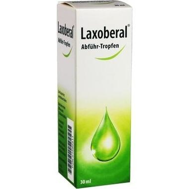 Laxoberal® Abführ-Tropfen, 7,5 mg/ml Tropfen zum Einnehmen, Lösung