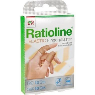 Ratioline® elastic Fingerspezialverband