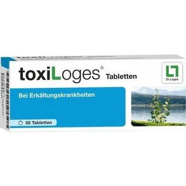 toxi-loges® Tbl.