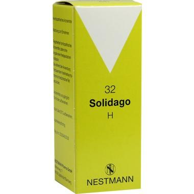 Solidago H 32 Tropf.