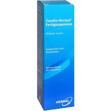 Candio-Hermal® Fertigsuspension