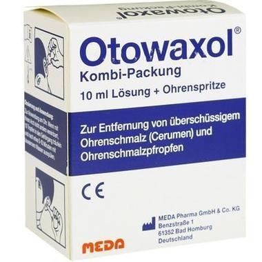Otowaxol®