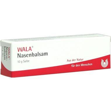 Nasenbalsam Wala Salbe