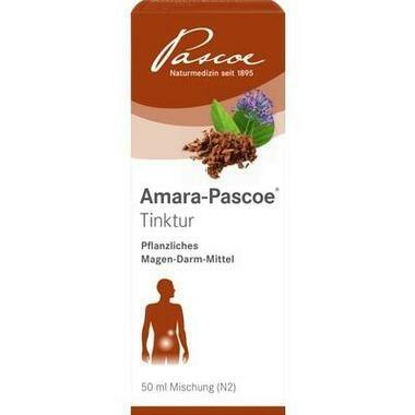 AMARA-PASCOE®