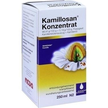Kamillosan® Konzentrat
