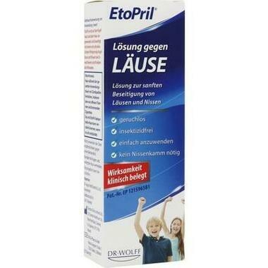 EtoPril® Lösung