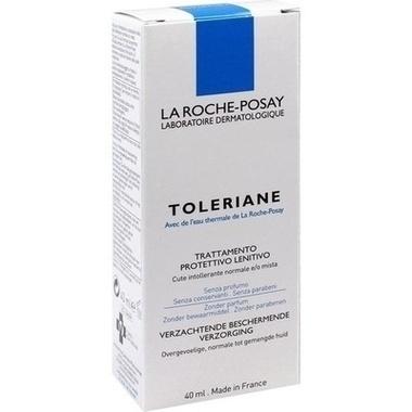 La Roche-Posay Toleriane Creme leicht