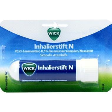 WICK Inhalierstift N