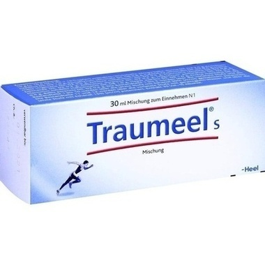 Traumeel® S Mischung