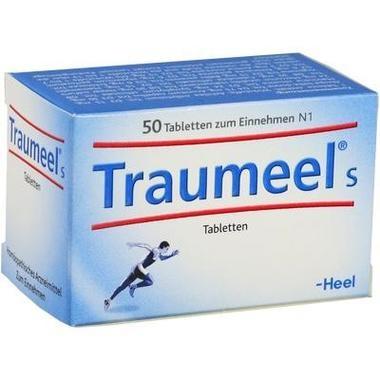 Traumeel® S Tabletten