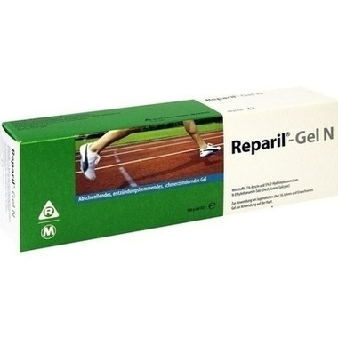 Reparil®-Gel N