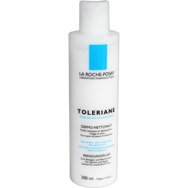 La Roche-Posay Tolériane dermatologisches Reinigungsfluid