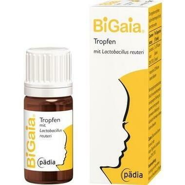Bigaia® probiotische Tropfen
