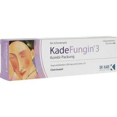 KadeFungin® 3 Kombi-Pack.