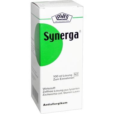 Synerga® (Lösung z. Einnehmen)