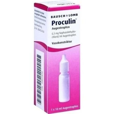 Proculin® Augentropfen
