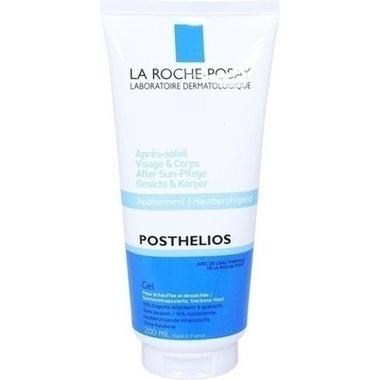 La Roche-Posay POSTHELIOS - nach dem Sonnenbad