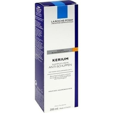 La Roche-Posay Kerium Shampoo-Creme