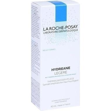 La Roche-Posay HYDREANE Leichte Textur