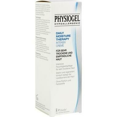 PHYSIOGEL® Daily Moisture Therapy Intensiv Creme