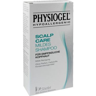 PHYSIOGEL® Scalp Care Mildes Shampoo