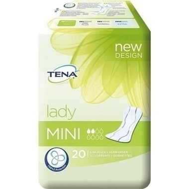 TENA LADY MINI Einlage
