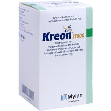 Kreon® 25 000
