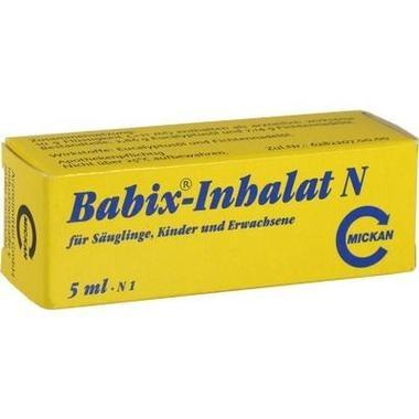 Babix® -Inhalat N