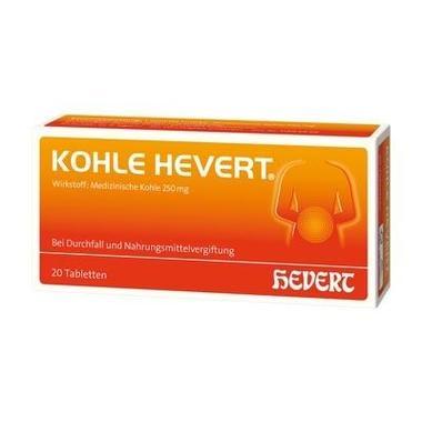 Kohle-Hevert® Tbl.