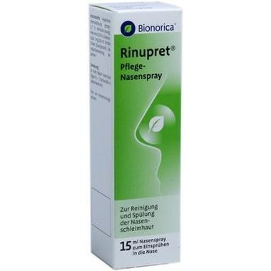Rinupret® Pflege-Nasenspray