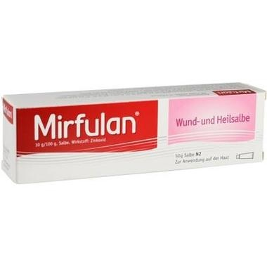 Mirfulan®, Salbe