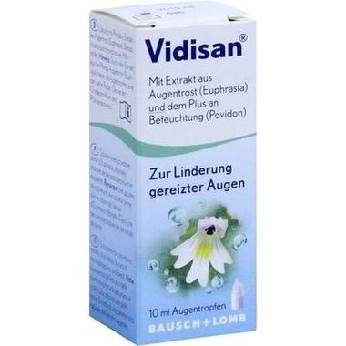 Vidisan® Augentropfen