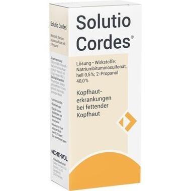 Solutio Cordes® Lösung