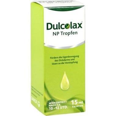 Dulcolax® NP Tropfen, 7,5 mg/ml Tropfen zum Einnehmen, Lösung