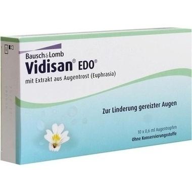 Vidisan® EDO® Augentropf.