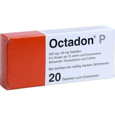 Octadon® P Tbl.