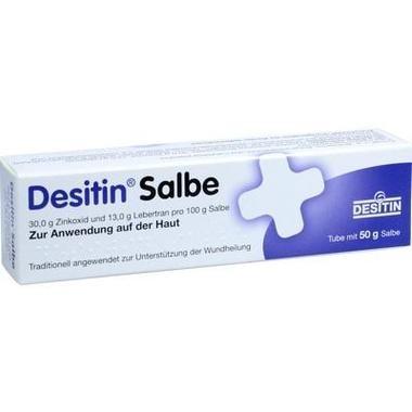 Desitin® Salbe