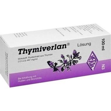 Thymiverlan®, Lsg.