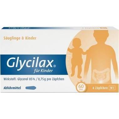 Glycilax® für Kinder
