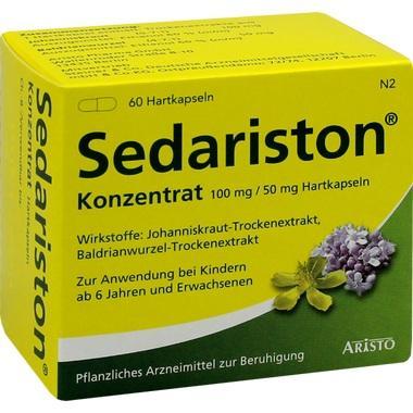Sedariston® Konzentrat