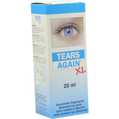 Tears Again® Liposomales Augenspray