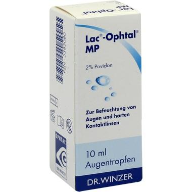 Lac®-Ophtal® MP Augentropf.